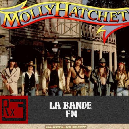 La Bande FM - MOLLY HATCHET
