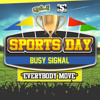 Busy Signal - Everybody Move [Sports Day Riddim - Turf Music Ent & Stainless]