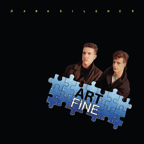 "Art Fine - Dark Silence 12"" (preview clips)"