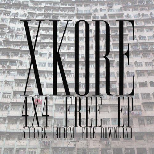 xKore - Diamonds (FREE DOWNLOAD)