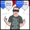 Davvincii ft. DJ Snake & Lil Jon - Will The Bass Drop or What (Madison Brothers Mashup).mp3