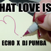 What Love Is Ft Dj Pumba #mastered.MP3
