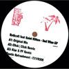 Rotkraft - Red Wine feat Saint Kitten (Klar&PF Vinyl Version)