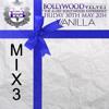 Bolywood Velvet - Mix 3 (90's Mix) Mp3