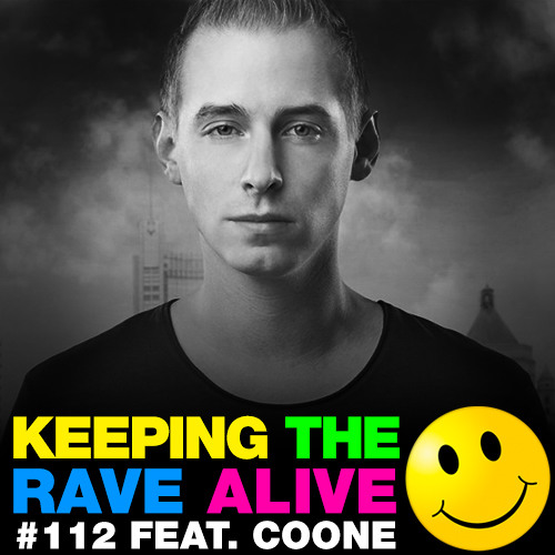 KTRA Episode 112 feat. Coone