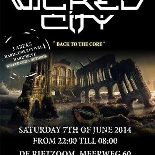 ### !!! DJ SUPAZZZ WICKED CITY PROMO PODCAST !!! ###