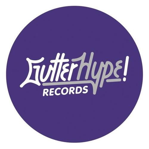"""GUTTERHYPE DUBPLATE GHDP002 LTD 10"""""""