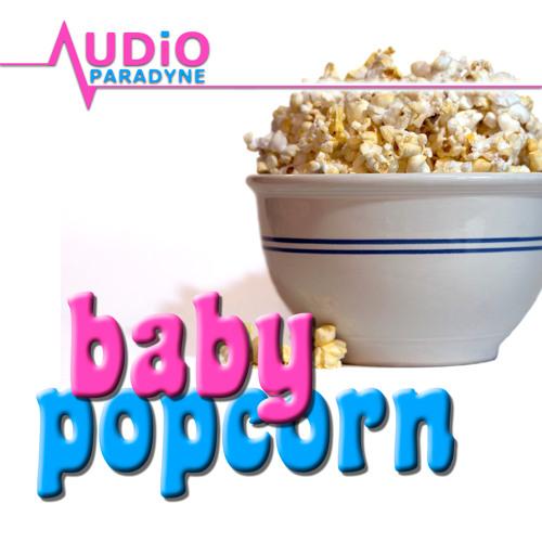 Baby Popcorn