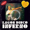 """Funkin' Patch - """"Yo' Momma Loves To Disco Too"""""""