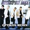 Backstreet Boys - Everybody (Optikos Remix)