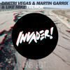 Dimitri Vegas, Martin Garrix & Like Mike - Tremor (Invader! DnB Edit) FREE DOWNLOAD