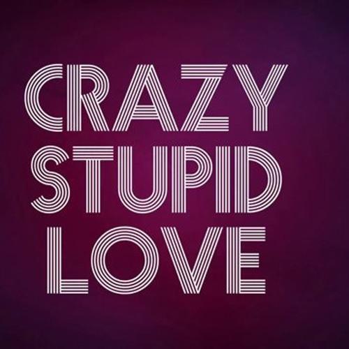 My Crazy Girlfriend - Crazy Stupid Love (Static Revenger Deep Mix)