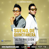 Sueño De Quinceañera - Alta Presión (Prod. MarkBlade - Louiz D - Lalo) Www.laqadramusic.com