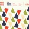 This Is The Woman (The Monash Sessions: Vince Jones) Portada del disco