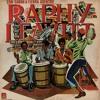 (Salsa clásica) Raphy Leavitt y la Selecta N° 1(mix) Portada del disco