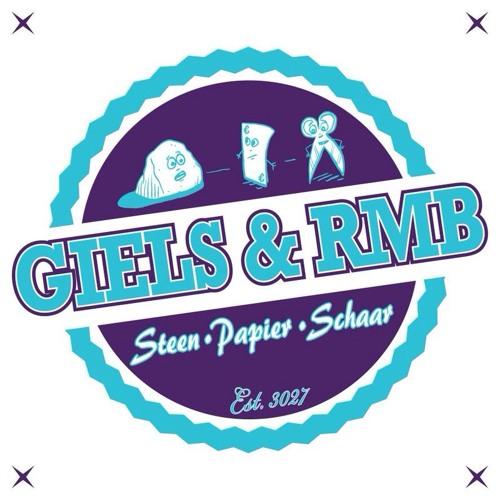 Giels & RMB - Steen, Papier, Schaar