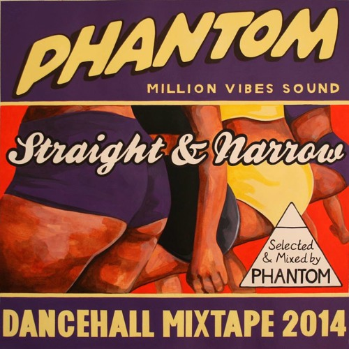 "Million Vibes - ""Straight & Narrow"" Mixtape 2014"