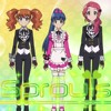 Pretty Rhythm Dear My Future - Sprouts - Mirage JET