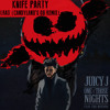 LRAD Nights (Knife Party x Juicy J/The Weeknd x Candyland)