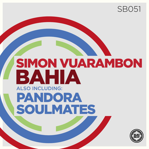 SB051 | Simon Vuarambon 'Bahia' (Original Mix)