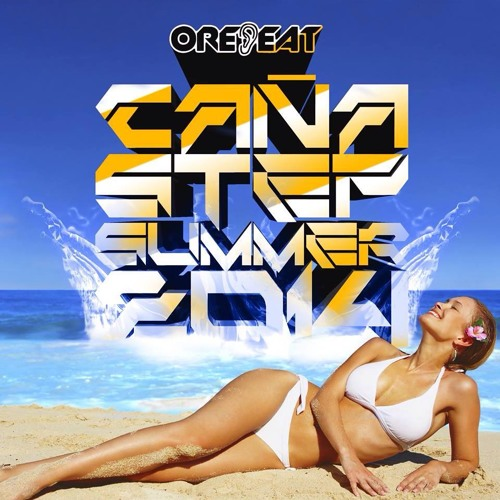 Orebeat @ CañaStep Summer Mix 2014