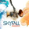 Ectima & Phaxe - Crystal Zombie (SKYFALL Remix)