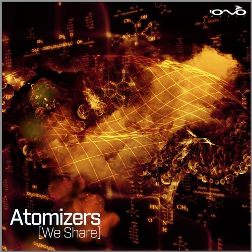 Egorythmia & Roger Rabbit -Spiritual Science (ATOMIZERS Remix ) OUT on Iono