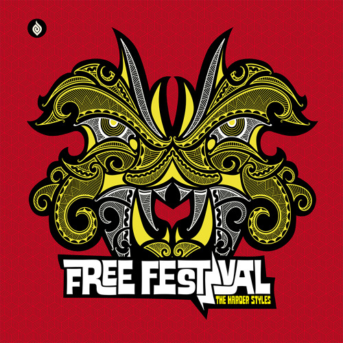 Decipher & Shinra - Free Festival - The Harder Styles 2014 Podcast #2