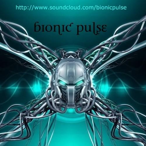 Man Vs God - Bionic Pulse