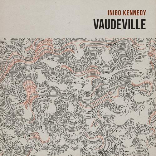 TOKEN43CD/LP Inigo Kennedy - Vaudeville