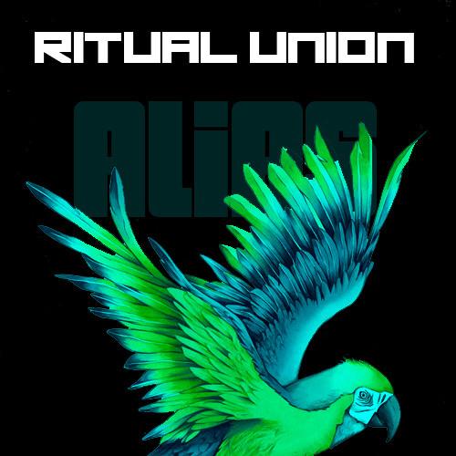 Ritual Union - Little Dragon - ALIAS remix