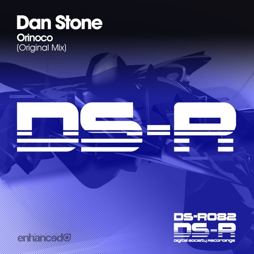 Dan Stone - Orinoco (Original Mix) [OUT NOW]