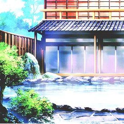Harmful Logic & Tabiji - Hot Springs