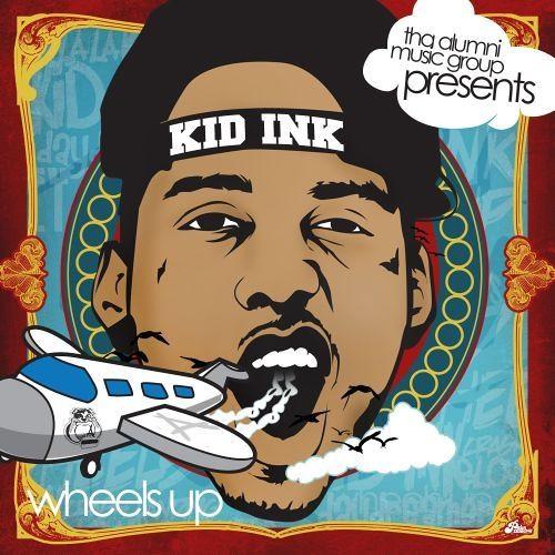 Kid Ink - Love Ya (Prod by Megaman)