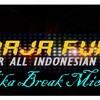 Broken Angel Breakbeat Mix V.1