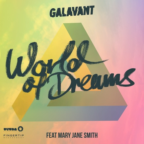 Galavant - World Of Dreams (Extended)