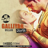 DJ Zedi - Galliyan Remix [Ek Villain] - Feat. Jay Sean