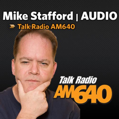Stafford - Anne Tells Mike That Vitamin C Kills Cancer - Fri, May 23rd 2014