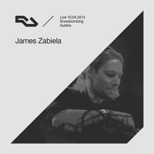 RA Live - 2014.04.10 - James Zabiela, Snowbombing
