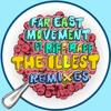 Far East Movement feat. Riff Raff-The Illest (Deorro Remix)(Victor Casado Mashup)