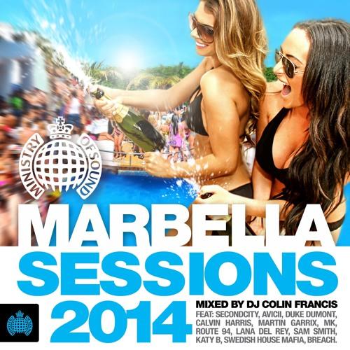 Marbella Sessions 2014 Minimix