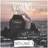 Bingo Balls Presents: visions. by Kayliox - Volume 1
