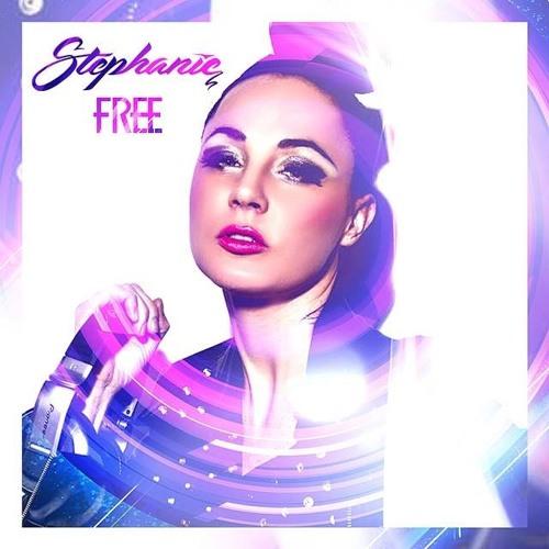 Dj Stephanie - Free