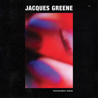 Jacques Greene No Excuse (Fort Romeau Remix) Artwork