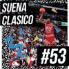 Podcast #53 | Suena Clásico (30/07/2013)