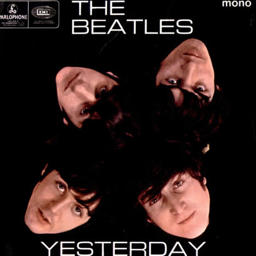 Yesterday (Beatles Cover) (2014) (Version #2)