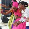 single-Calvary in Swahili by Jessica BM  at Tanzania