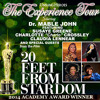 Charlotte Crossley from the Academy Award-Winning Movie Twenty Feet From Stardom Discusses The Movie