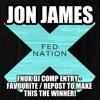 JON JAMES - F.N.U.K LP Part 1 Album Mix Comp Entry (LP Out 31st May 2014)