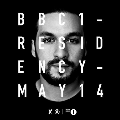 Steve Angello BBC Radio 1 Residency 5.02.14